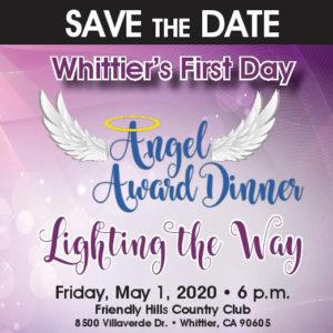 Angel Award Dinner