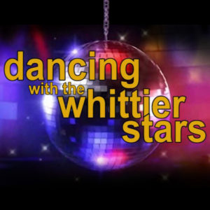dancing with whittier star