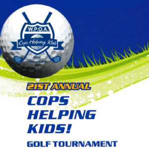 WPOA Annual Golf Tournament