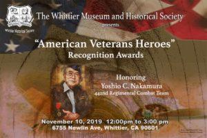 American Veterans Heroes