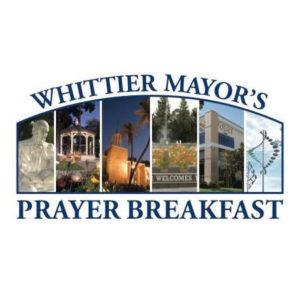 Whittier Mayor